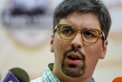 Chile acoge en su embajada en Venezuela al diputado opositor Freddy Guevara