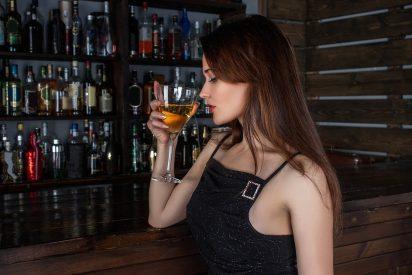 Mejor no beber ni una gota de alcohol