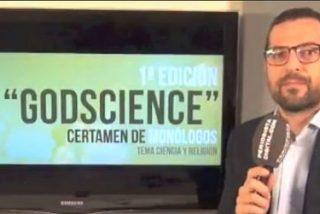 """José Manuel Caamaño: """"Mucha gente tiene una visión distorsionada de lo que es la relación entre ciencia y religión"""""""