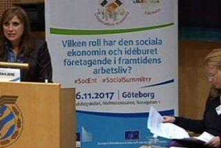 Cáritas insta a la Cumbre Social Europea a utilizar el Pilar de los Derechos Humanos para erradicar la pobreza juvenil