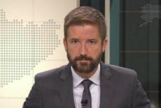 La neutral TV3 ruge contra España por encarcelar a los golpistas: