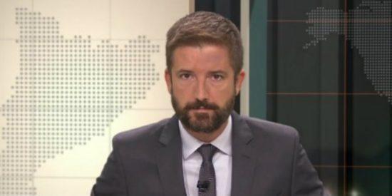 """La neutral TV3 ruge contra España por encarcelar a los golpistas: """"¡Quieren humillar a Cataluña y reventarlo todo!"""""""