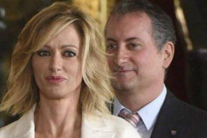 El marido de Susanna Griso estalla por el tema catalán y pide un referéndum
