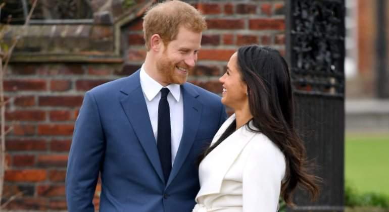 Los sacrificios de Meghan Markle para convertirse en duquesa británica
