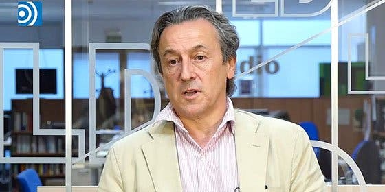 Un día pasará algo: un portavoz de Podemos llama a asesinar a Hermann Tertsch