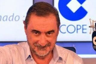 La decisión crucial de Herrera para su futuro en COPE