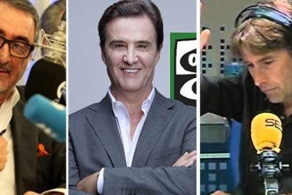 EGM: Un Herrera con récord (pero sin renovación), Onda Cero y Javier del Pino, los grandes triunfadores de la última oleada del año