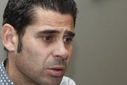 El nuevo director deportivo de la Federación será Fernando Hierro
