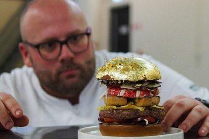 Lo que me sucedió tras zamparme la hamburguesa más cara del mundo: 2.000 dólares