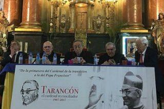 """Papa Francisco: """"Tarancón fue un grande"""""""