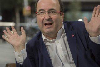 Miquel Iceta, el político gay sin pelos en la lengua