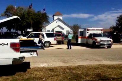 """El Papa, """"profundamente apenado"""" por la """"violencia insensata"""" en Texas"""