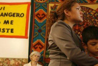 Activistas piden a la Iglesia USA que ofrezca santuario a los inmigrantes y diga 'No' a la guerra