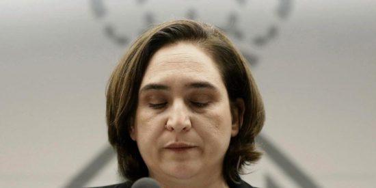 """Colau se pone al Govern por montera y remata su faena acusando a la juez de actuar por """"venganza"""""""