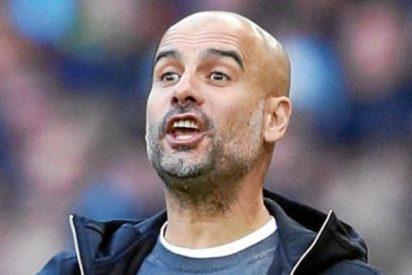 Pep Guardiola: te devora el personaje