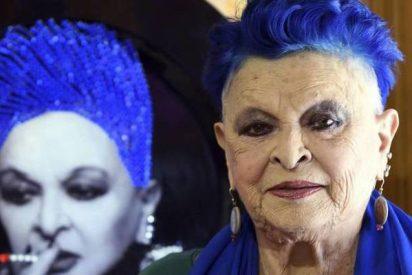 La Fiscalía pide dos años de prisión para Lucía Bosé por vender un Picasso que era de su 'chacha'