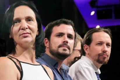 Podemos: Hispanofobia española