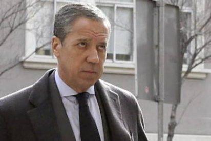 El juez cita a Eduardo Zaplana e Ignacio González como testigos en el pufo de la caja b del PP