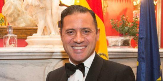 """Nacho Jacob: """"El acoso sexual y el chantaje a las celebridades españolas sigue a la orden del día"""""""