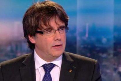 Maese Rajoy te vuelves a equivocar una vez más, si dejas a Puigpodemon escapar…