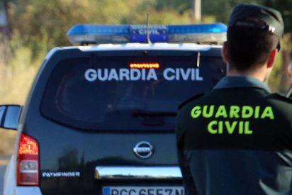 """La Guardia Civil detiene a un violador en serie """"extremadamente violento"""" en Pontevedra"""