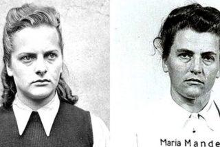 De niñas 'inocentes' a monstruos 'sádicos' en el campo de extermino de Auschwitz