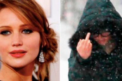 Jennifer Lawrence admite que es tremendamente grosera en público