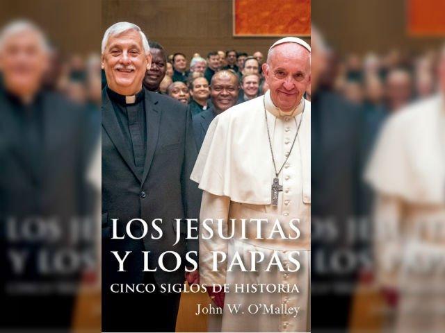 Los jesuitas y los papas: cinco siglos de historia