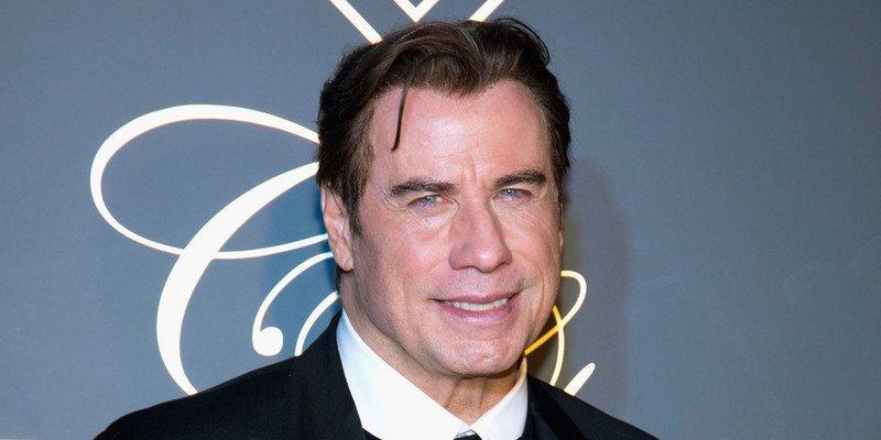 Un masajista denuncia a John Travolta por acosarle sexualmente... hace 17 años