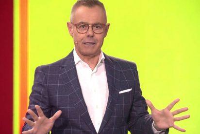 """La """"bomba sexual"""" de Jordi González que pulveriza los despachos de Mediaset"""