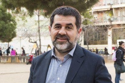 Jordi Sànchez se queja de las noches frías en la cárcel
