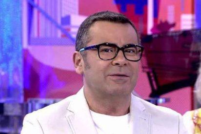 """Jorge Javier Vázquez: """"He tenido muchísimos encuentros sexuales efímeros"""""""