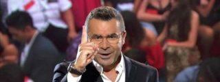 """De insultar a los ancianos a preguntar si """"la tiene grande"""" un concursante de 'GH': Jorge Javier está acabado"""