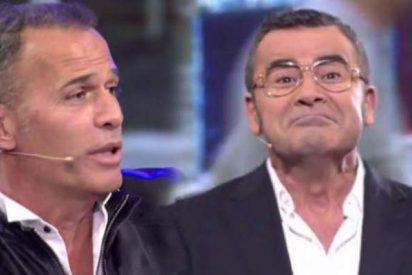 Jorge Javier y Carlos Lozano se embisten y hacen saltar chispas falsas en 'GH Revolution'