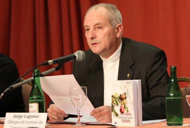 Otro bergogliano en la presidencia de la estratégica Pastoral Social