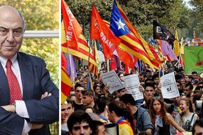 El formidable estacazo del filósofo José Antonio Marina a esos universitarios catalanes que van a la huelga pero no quieren hacer exámenes