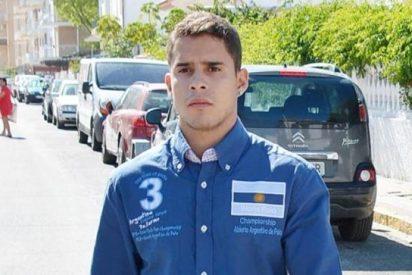 El hijo de Ortega Cano vuelve a entrar en la cárcel tras cometer nuevos delitos