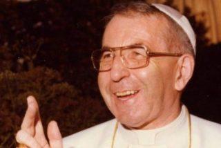 """Esta es la """"desnuda y cruda verdad"""" sobre la misteriosa muerte del papa Juan Pablo I"""