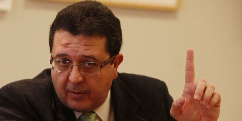 El Tribunal Supremo rehabilita al juez Serrano que vuelve desde hoy a los juzgados