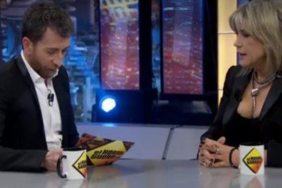 'El Hormiguero 3.0': Julia Otero y Pablo Motos cuentan todas las mentiras que circulan por la Red