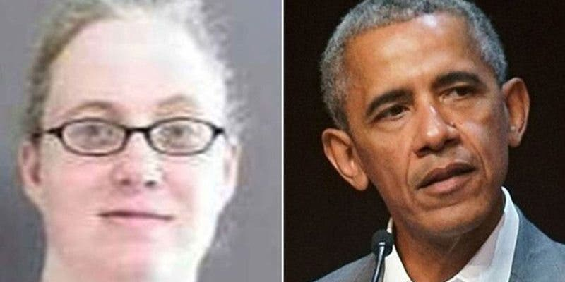 Un paquete de cigarrillos y el pelo de un gato perdieron a la mujer que intentó asesinar a Obama