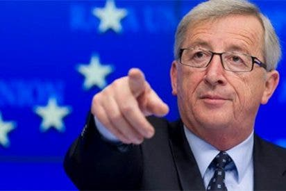 """Jean-Claude Juncker: """"El nacionalismo es veneno"""""""