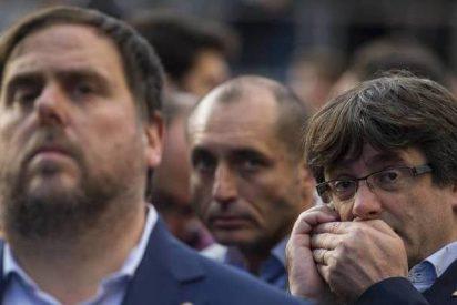 Cataluña 21-D: Puigdemont monta en Bruselas la 'lista del president' para enfrentarse a Junqueras