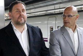La jueza Carmen Lamela decreta prisión incondicional para Oriol Junqueras y siete de los consejeros cesados