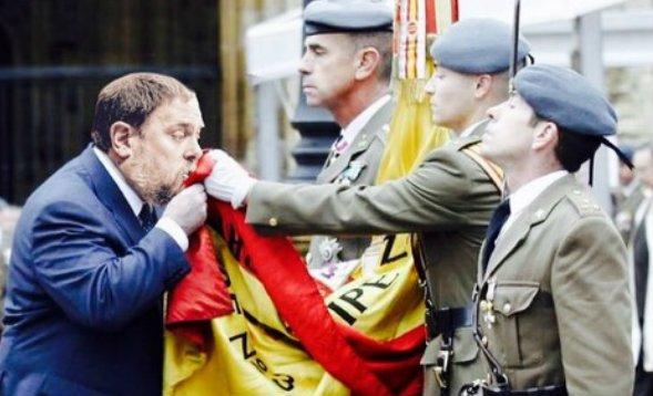 """Jesús Cacho: """"Los Puigdemones han demostrado ser unos cagaos de tomo y lomo"""""""
