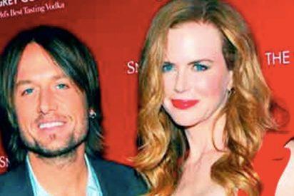 ¿Sabes qué regalo millonario le ha hecho Keith Urban a su mujer Nicole Kidman?