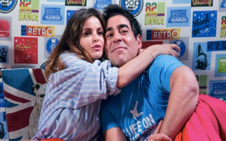 La Que Se Avecina Marta Torne Invitada Especial Periodista