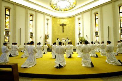 """Los Legionarios de Cristo, en los """"Paradise Papers"""""""