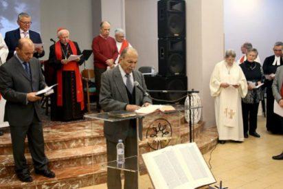 """Cañizares: La división entre cristianos es """"una infidelidad a Dios"""""""