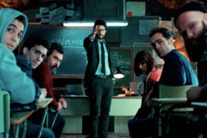 Los protagonistas de 'La Casa de papel' cuentan como ha influido la serie en sus vidas